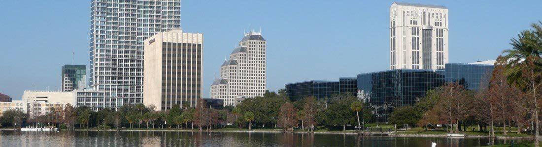 Orlando Skyline 2