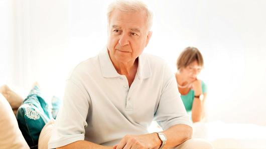 boomers, divorcing, assets