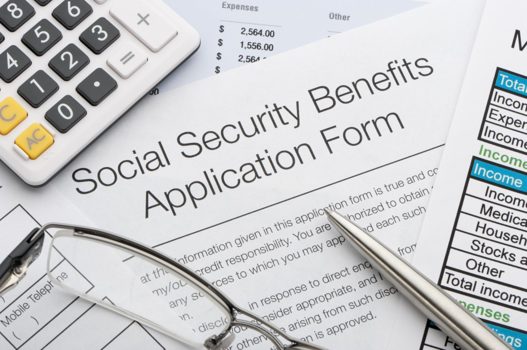 Do this during tax season to maximize your Social Security benefits