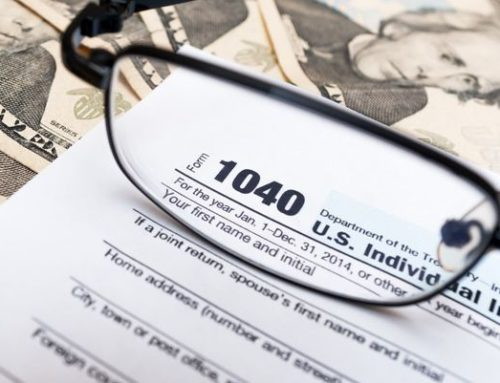 How tax reform could hit charitable giving