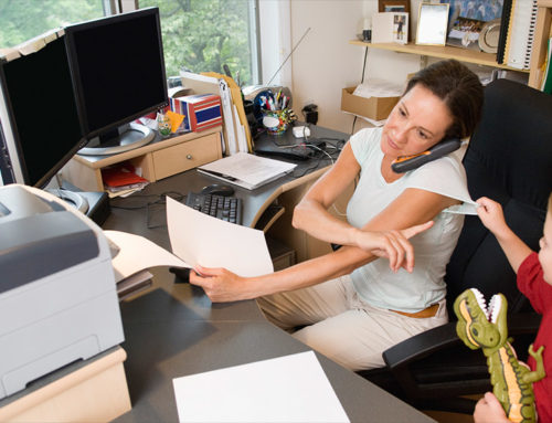 Top Six Tips about the Home Office Deduction