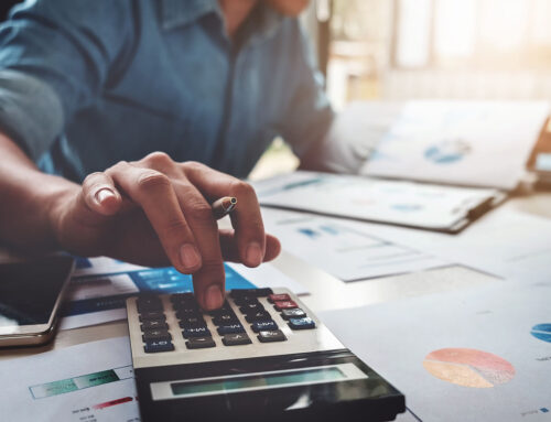 2021's Top 7 Budgeting Tips for Small Business Owners